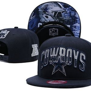 Other - 2019 Dallas Cowboys New Era 9FIFTY NFL  Snapback c